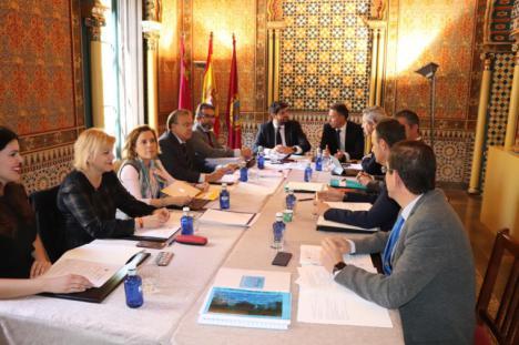 El Consejo de Gobierno, ha autorizado las primeras obras del Plan director para ampliar y reformar el Hospital General Universitario Rafael Méndez