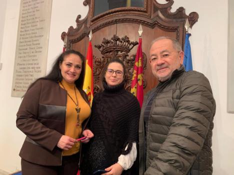 Lorca: El curso 'Herramientas para el Empoderamiento y la Integración de inmigrantes a través del Teatro' permitirá a los profesionales mejorar sus competencias