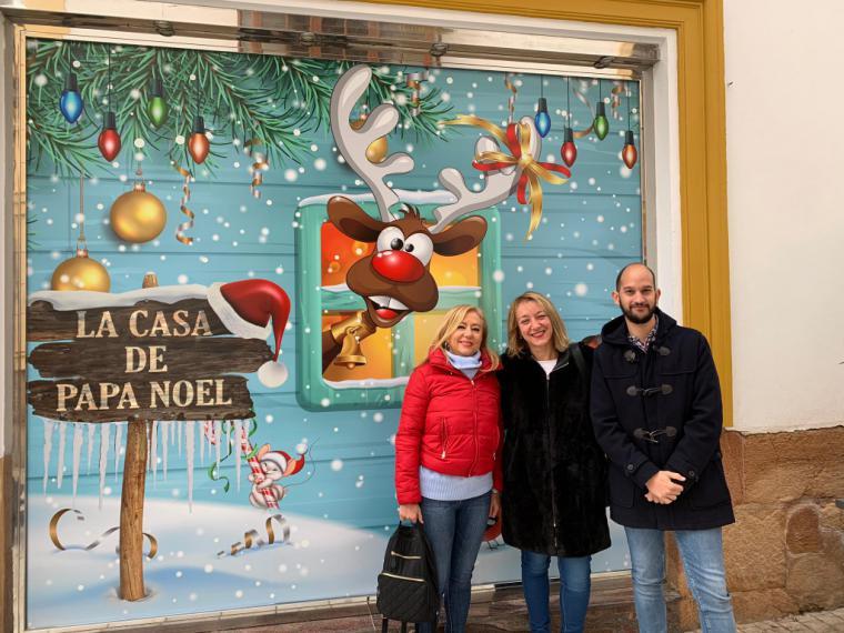 Más de 150 figurantes acompañarán a Papá Noel en la 'Cabalgata de la Ilusión' que tendrá lugar el sábado 21 de Diciembre
