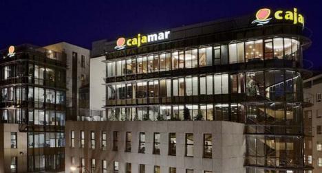 Cajamar coloca 300 millones de euros en deuda subordinada