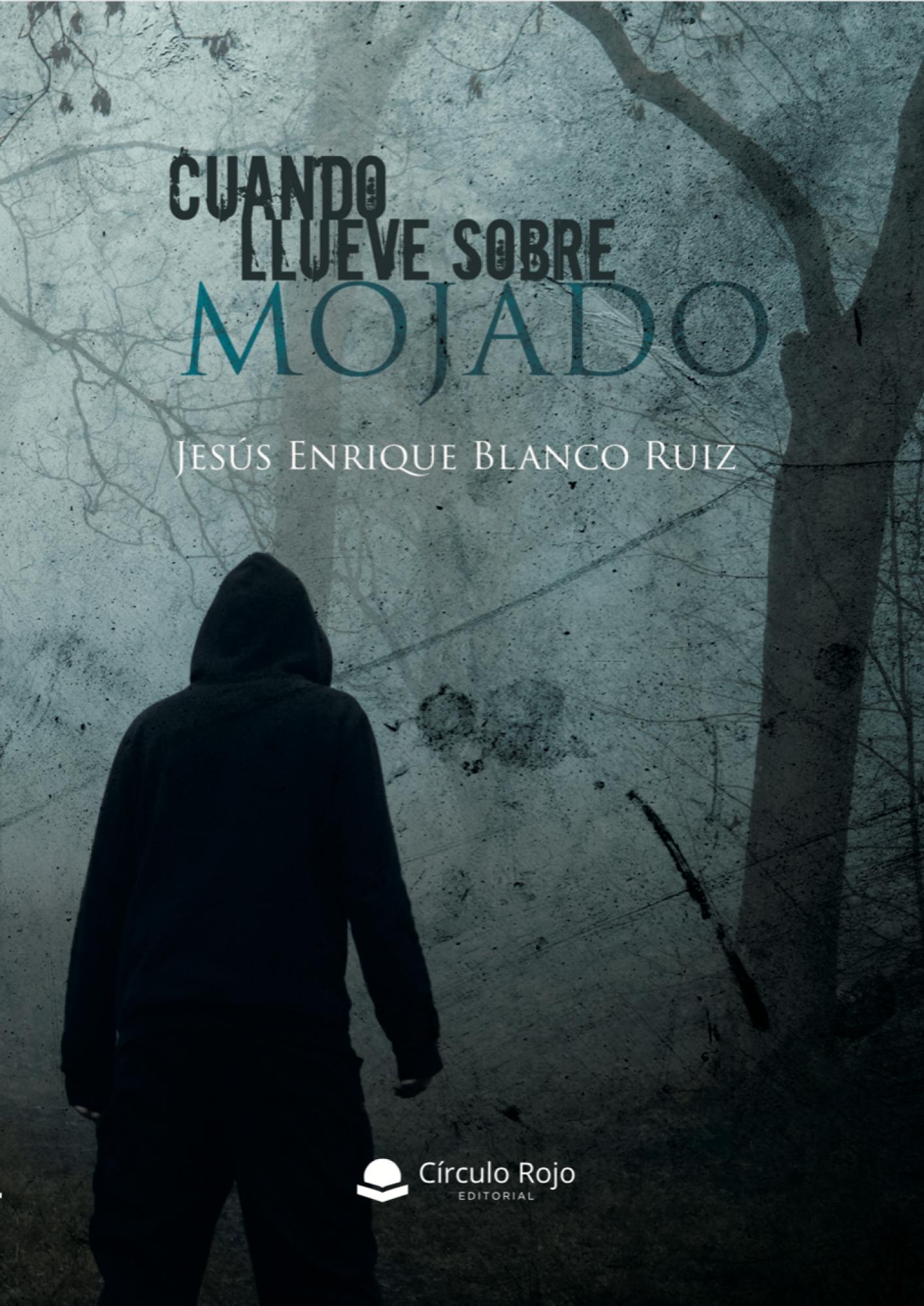 'Cuando llueve sobre mojado', una novela de suspense que promete introducir al lector en la trama desde el comienzo