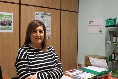 CSIF Almería denuncia el recorte de personal en la Unidad de Reparto 1 de Correos
