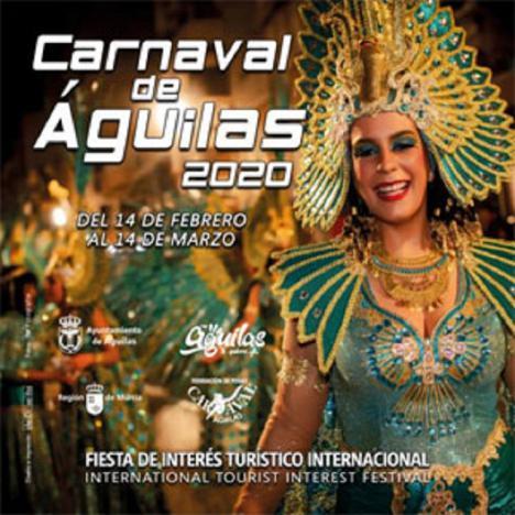 El Ayuntamiento de Águilas acotará un espacio en la Glorieta para que las personas con problemas de movilidad puedan disfrutar de los actos de Carnaval