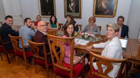 El PSOE expulsa a los seis concejales del Partido Socialista en Cartagena