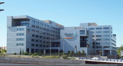Los beneficiarios de las pólizas de vida para empleados de Caja Murcia nunca recibieron información de 'Caser S.A.'