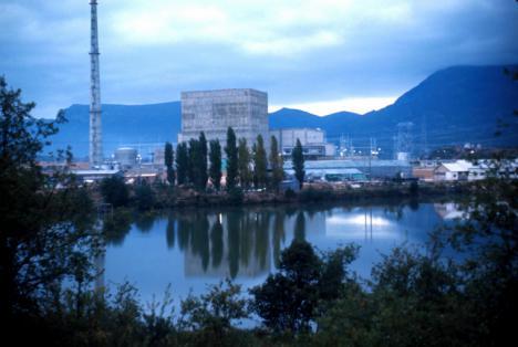 La central nuclear de Garoña, se cerrará tras 40 años de vida