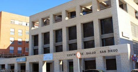 """Los centros de salud de San Diego y La Viña de Lorca pasan a """"nivel rojo"""" por decisión de la Consejería de Salud debido a la situación epidemiológica actual"""