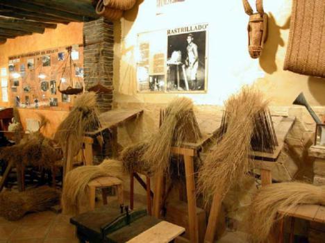 Inauguración del Museo del Esparto de Águilas