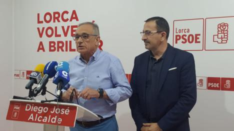 """PSOE: """"La aplicación del sistema telemático en la enseñanza, eficaz, coherente, justo y solidario exige la inmediata dotación de medios informáticos """""""
