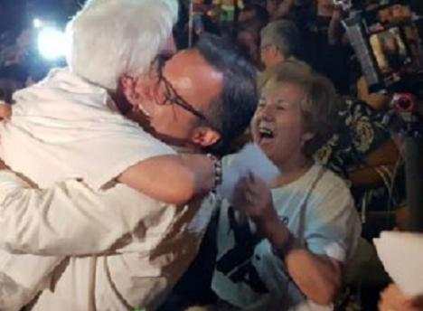 """DIEGO CONESA: """"La denuncia formulada por el PSOE contra López Miras se produce ante el mayor caso de corrupción política en Democracia en la Región de Murcia y uno de los más graves ocurridos en España"""""""