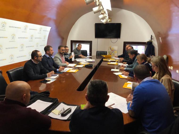 El Consejo de Administración de Limusa aprueba el presupuesto para el ejercicio del año 2020, que superará los 9,65 millones de euros