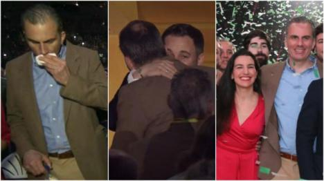 Wyoming a Abascal: