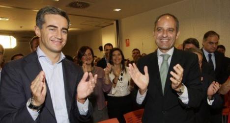 """""""No están todos los que son"""" dice el juez de la Gürtel valenciana señalando a Francisco Camps"""