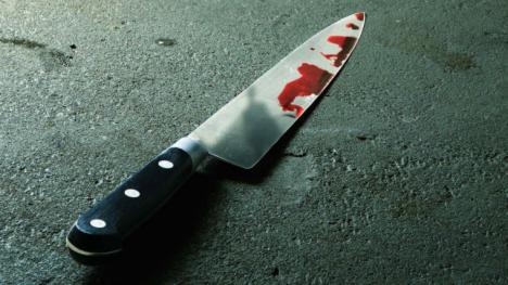 Un varón ha sido detenido en Basauri por apuñalar a su compañero de piso