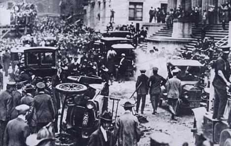 Tal día como hoy se produjo el primer atentado con ' carro bomba'