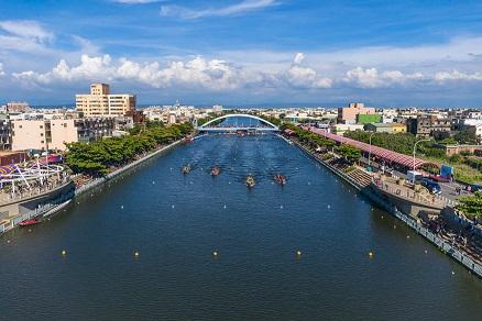FESTIVAL DEL BOTE DEL DRAGÓN EN TAIWÁN, reportaje de Gonzalo Bendito, corresponsal de Nuevodiario en Taiwán