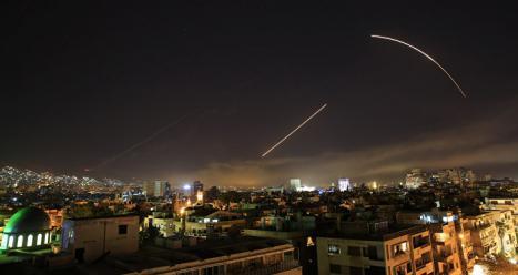 Drones-kamikaze israelíes, la amenaza para los sistemas S-300 y S-400
