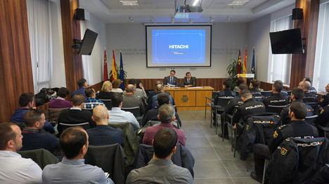 """La Delegación del Gobierno de Murcia celebrá unas Jornadas para coordinar actuaciones entre las FCSE y órganos judiciales frente a la """"Trata de Seres Humanos con Fines de Explotación Sexual"""""""