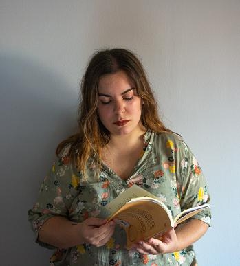 Drea García presenta su primera obra autobiográfica: 'Aquellos dos años, tres meses y once días en los que sufrí cronofobia'