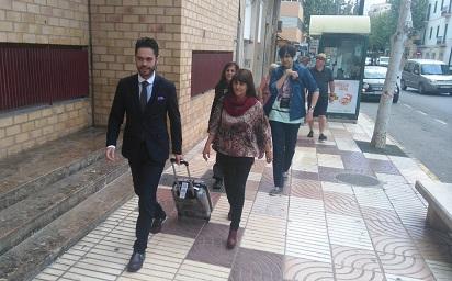 Víctor Valladares el abogado que ha denunciado al Gobierno por la gestión del coronavirus está condenado y sancionado por estafar a sus clientes