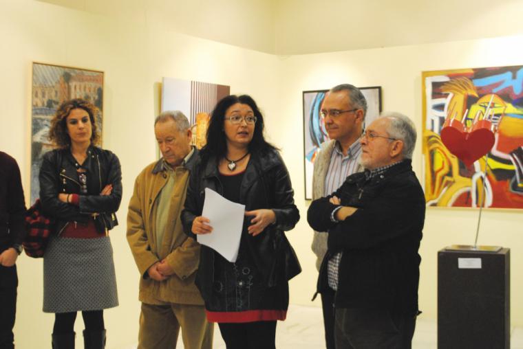 NECESITAMOS QUE LA CULTURA SEA SOSTENIBLE, POR Clara Sánchez Baldó, Presidenta de Gestiona Cultura Murcia