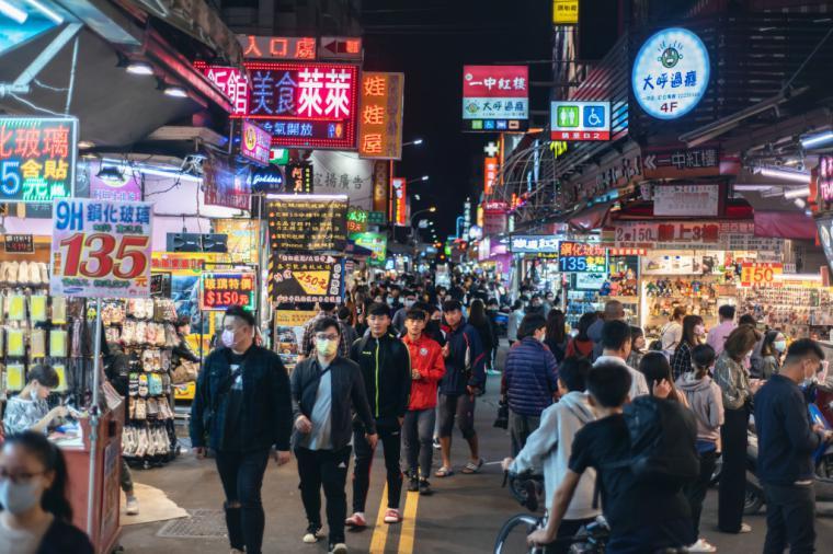 Taiwán da ejemplo al mundo en su lucha contra el COVID-19