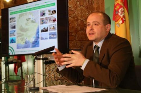 Editorial: Antonio Martínez Rodríguez, un político sinónimo de lo que se da en llamar' Puerta Giratoria'