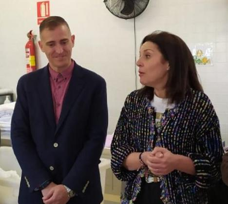 Dimite el cuarto administrador/a de la Residencia de Ancianos del Zapillo en Almería desde que Magdalena Cantero Sosa fue nombrada directora del centro