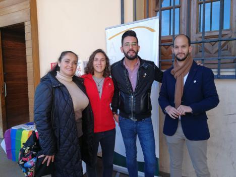 El Ayuntamiento de Lorca, por primera vez, homenajeará a las víctimas del VIH en el Día Mundial de la Lucha contra el Sida