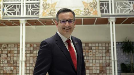 Diego Conesa se compromete a reivindicar al Gobierno de España seis ejes estratégicos para la Región de Murcia
