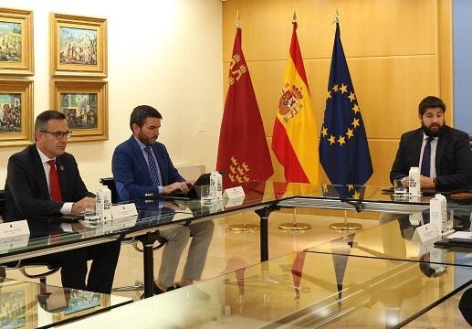 El PSRM-PSOE desmiente a Europa Press