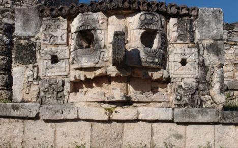 Chaac, aquel Dios Maya de la lluvia