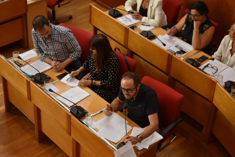 El PP de Lorca 'invita al Sr Abellán a trabajar para sacar adelante el presupuesto municipal, en vez de inventarse excusas porque no puede cumplir con sus compromisos electorales'
