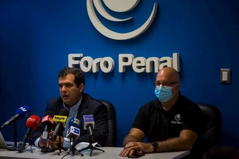 La ONG Foro Penal denuncia que en Venezuela hay 276 'presos políticos'