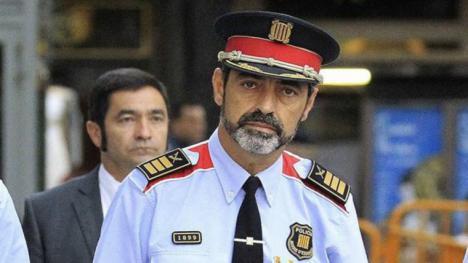 Josep Lluís Trapero absuelto del delito de sedición