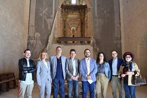 EL ciuFRONT SE CONVIERTE EN EL PRIMER MUSEO VIRTUAL DE LA CIUDAD