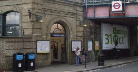 ÚLTIMA HORA: se confirma el atentado. 20 heridos en una explosión en el metro de Londres