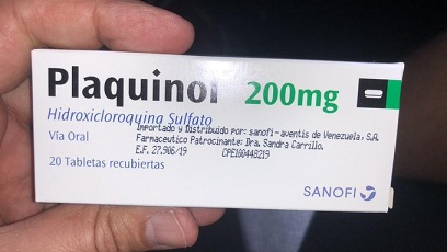 """Hidroxicloroquina cada 12 horas, y un comprimido de azitromicina por día, pueden derrotar la pandemia: """"El tratamiento es eficaz, es inmoral no usarlo"""", dice el infectólogo francés, Didier Raoult que afirma haber derrotado la enfermedad"""