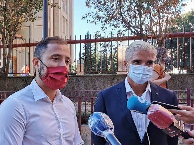 """Francisco Morales: """"Limusa ahorra 217.102,75€ gracias a la nueva gestión, a pesar de las pérdidas heredadas del PP de Lorca"""""""