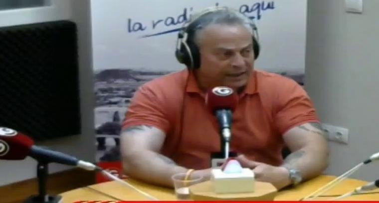 Las palabras de Eloy Valero concejal del PP, a Pablo Iglesias: 'A ti lo mejor es pegarte un palizón y dejarte vegetal porque pegarte dos tiros es muy rápido'