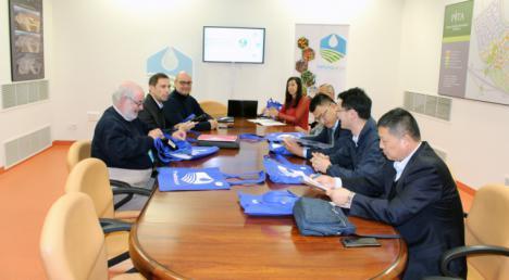 Hefona se adentra en el mercado chino con su tecnología 'LiberPro®'