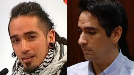 Rodrigo Lanza ha sido condenado por