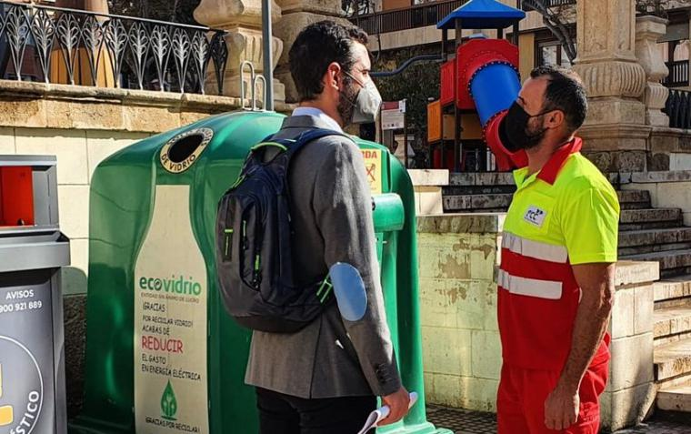 La Tercera Sentencia por vulneración de derechos fundamentales contra los trabajadores de la concesionaria del Ayuntamiento de Almería que preside Fernández-Pacheco