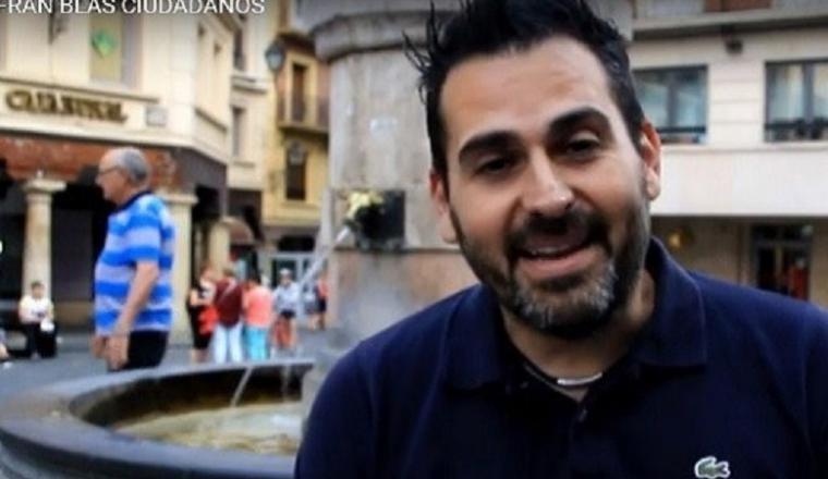 Un concejal de Ciudadanos en Teruel dimite por robar presuntamente el bolso de una jueza