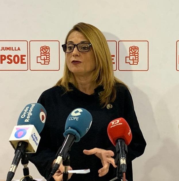 El PSOE asegura que la incapacidad para tramitar los ERTE demuestra que el Gobierno regional no está asumiendo sus competencias y responsabilidades