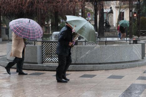 Otra DANA traerá lluvias torrenciales