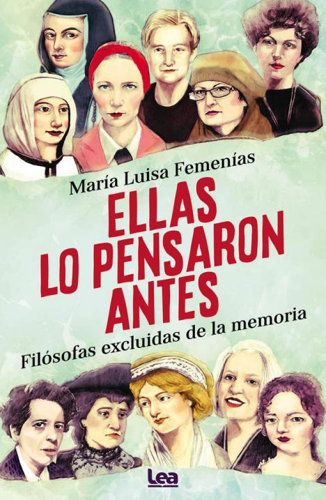ELLAS LO PENSARON ANTES/ 1, por José Biedma López