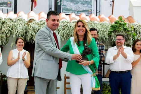 El alcalde socialista del Borge murió en una finca familiar horas después de participar en un acto de partido