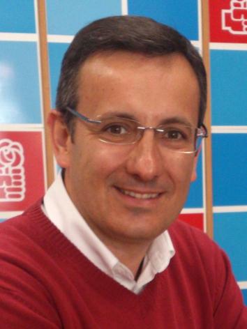 Diego Conesa ha logrado en ocho meses la apertura de la Variante de Camarillas con la circulación de trenes híbridos