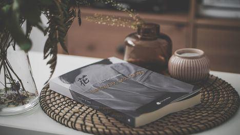 """""""La flor del dojo"""", un libro lleno de valores como la amistad, la igualdad, la humildad o la superación"""